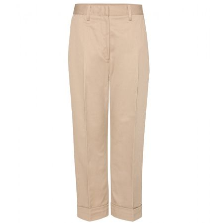 Acne Eora Chinos brown