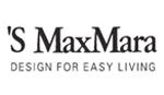 Designer Luxus 'S Max Mara