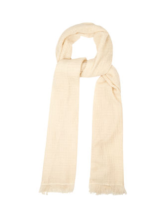 Étoile Isabel Marant Zali wool and cashmere-blend scarf