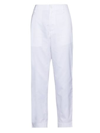 Golden Goose Relaxed-leg chino trousers blue