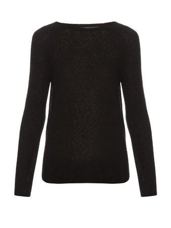 'S Max Mara Arduino sweater black