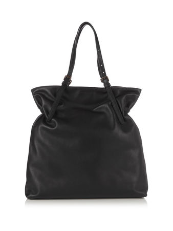 Tomas Maier Leather tote