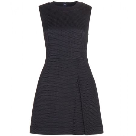 Tory Burch Knit Dress black