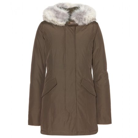 Woolrich W's Arctic Parka gray
